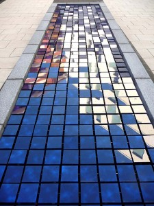 Glass Pool