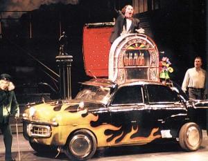 Opera Car